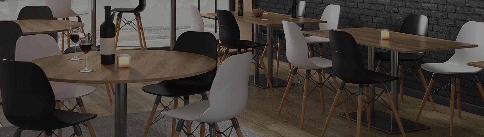 Cafe Furniture – Sunny overseas I Cafe Furniture Manufacturer In