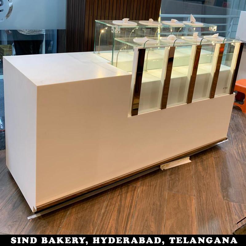 Sind Bakery [Hyderabad, Telangana]