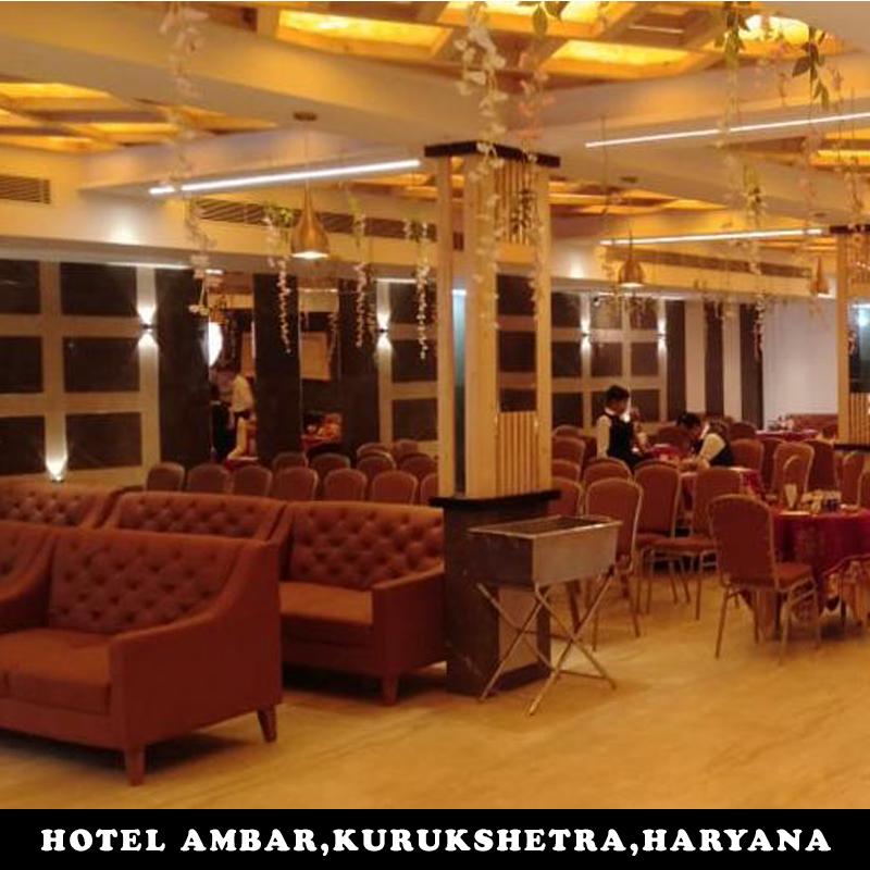 Hotel Ambar,Kurukshetra,Haryana