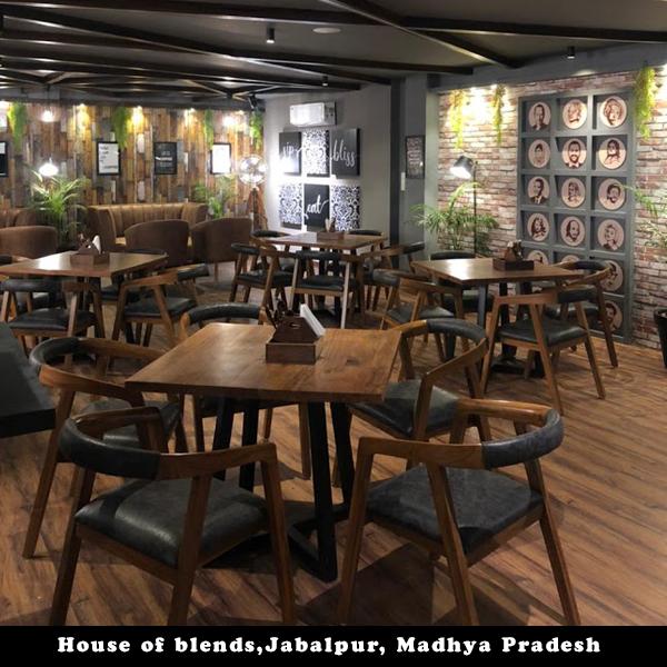 House of Blends Jabalpur, Madhya Pradesh