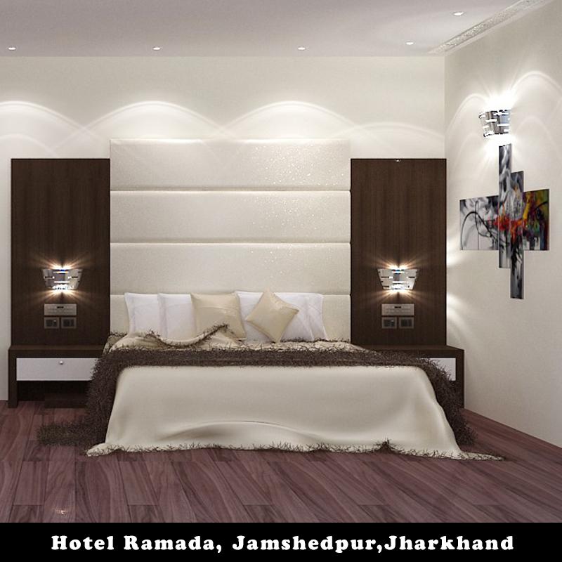 Hotel Ramada, Jamshedpur,Jharkhand