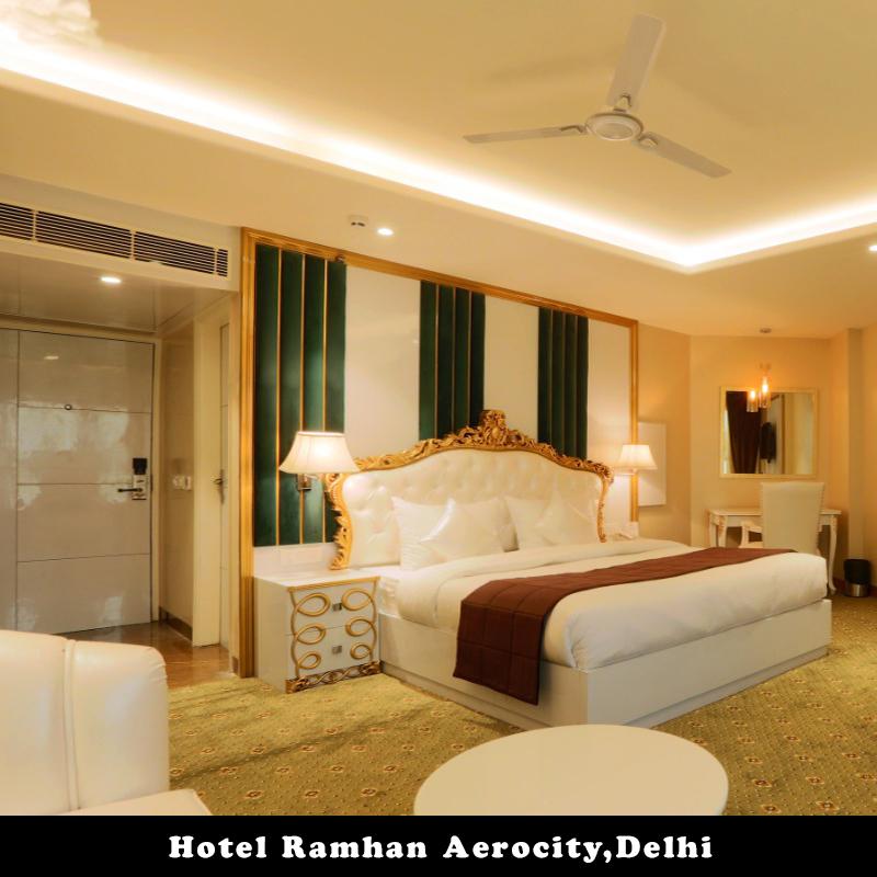 Hotel Ramhan Aerocity,Delhi