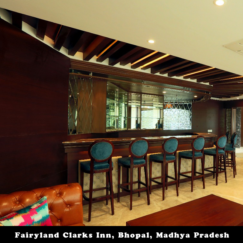 Fairyland Clarks Inn, Bhopal, Madhya Pradesh
